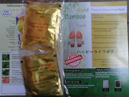 Koyo Herbal Bambo Gold Harga Grosir Hanya Rp. 7.000